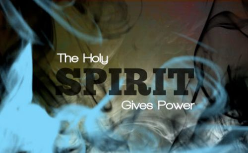The Gift of The Spirit